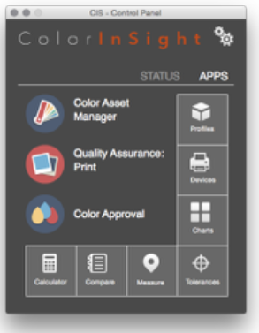 Color InSight